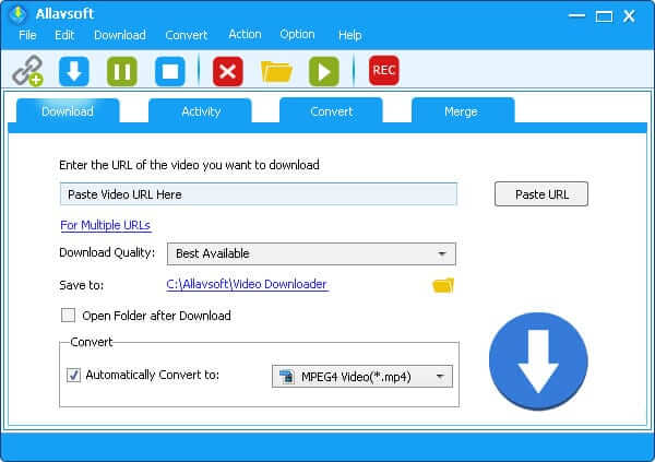 Spotify to MP3 Downloader and Converter