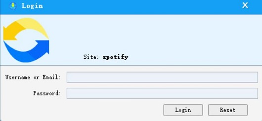 spotify-login